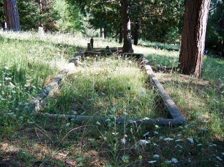 HENDREE RANNEY, MATILDA F. - El Dorado County, California   MATILDA F. HENDREE RANNEY - California Gravestone Photos