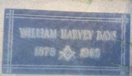 BAYS, WILLIAM - Los Angeles County, California   WILLIAM BAYS - California Gravestone Photos