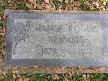 BRAMBLE, JAMES ROGER - Los Angeles County, California | JAMES ROGER BRAMBLE - California Gravestone Photos