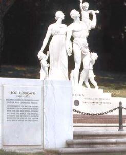 "BROWN, JOSEPH EVANS ""JOE""  [ACTOR] - Los Angeles County, California   JOSEPH EVANS ""JOE""  [ACTOR] BROWN - California Gravestone Photos"