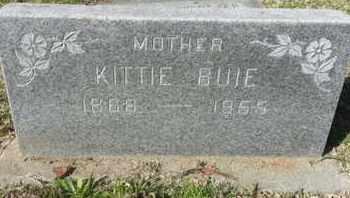 BUIE, KITTIE - Los Angeles County, California | KITTIE BUIE - California Gravestone Photos