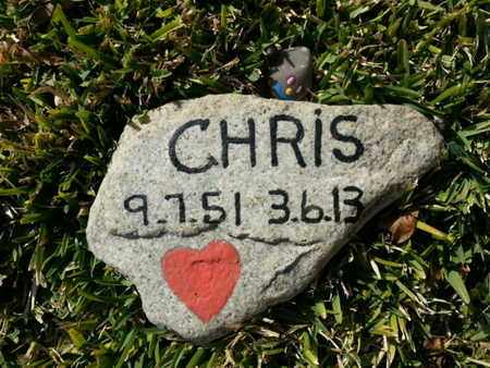 CANZONERI, CHRIS - Los Angeles County, California | CHRIS CANZONERI - California Gravestone Photos