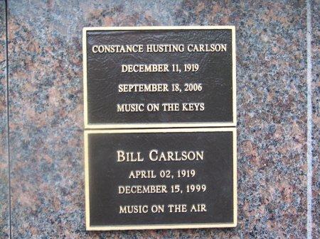 CARLSON, BILL - Los Angeles County, California   BILL CARLSON - California Gravestone Photos