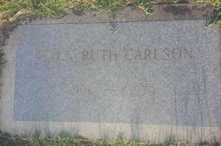 CARLSON, EMILY - Los Angeles County, California | EMILY CARLSON - California Gravestone Photos
