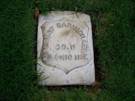 CARMICHAEL, ALBERT  (CW VET) - Los Angeles County, California | ALBERT  (CW VET) CARMICHAEL - California Gravestone Photos
