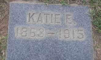 CLIFTON, KATIE - Los Angeles County, California   KATIE CLIFTON - California Gravestone Photos