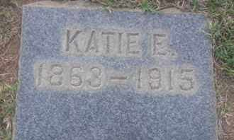 CLIFTON, KATIE - Los Angeles County, California | KATIE CLIFTON - California Gravestone Photos