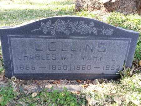 COLLINS, MARY L. - Los Angeles County, California | MARY L. COLLINS - California Gravestone Photos