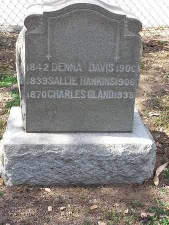 DAVIS, DENNA - Los Angeles County, California   DENNA DAVIS - California Gravestone Photos