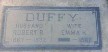 DUFFY, EMMA - Los Angeles County, California | EMMA DUFFY - California Gravestone Photos