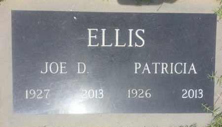 ELLIS, PATARICIA - Los Angeles County, California   PATARICIA ELLIS - California Gravestone Photos