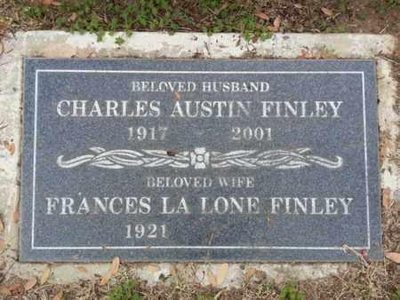 FINLEY, FRANCES - Los Angeles County, California | FRANCES FINLEY - California Gravestone Photos