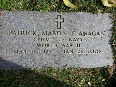 FLANAGAN, PATRICK MARTIN - Los Angeles County, California | PATRICK MARTIN FLANAGAN - California Gravestone Photos