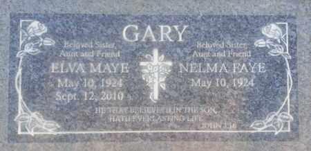 GARY, ELVA - Los Angeles County, California | ELVA GARY - California Gravestone Photos