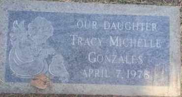 GONZALES, TRACEY - Los Angeles County, California | TRACEY GONZALES - California Gravestone Photos