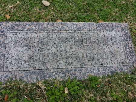 HOPPER, HARRY E. - Los Angeles County, California | HARRY E. HOPPER - California Gravestone Photos