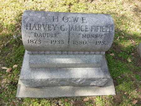 HOWE, HARVEY G - Los Angeles County, California | HARVEY G HOWE - California Gravestone Photos