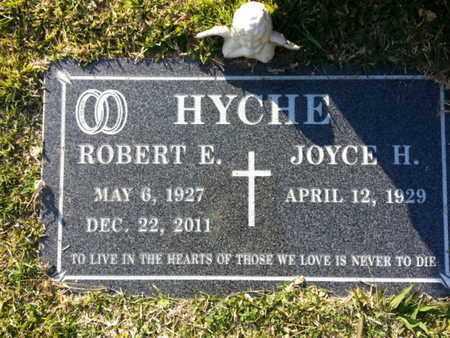 HYCHE, JOYCE H. - Los Angeles County, California | JOYCE H. HYCHE - California Gravestone Photos