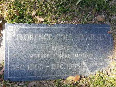 KEARNEY, FLORENCE - Los Angeles County, California | FLORENCE KEARNEY - California Gravestone Photos