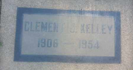 KELLEY, CLEMENT - Los Angeles County, California | CLEMENT KELLEY - California Gravestone Photos