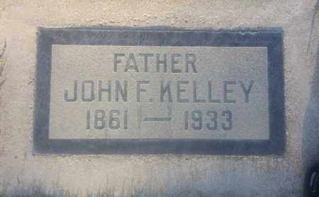 KELLY, JOHN - Los Angeles County, California   JOHN KELLY - California Gravestone Photos
