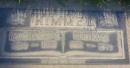 KIMMEL, CHARLES - Los Angeles County, California   CHARLES KIMMEL - California Gravestone Photos
