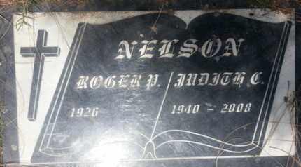 NELSON, ROGER - Los Angeles County, California   ROGER NELSON - California Gravestone Photos