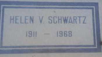 SCHWARTZ, HELEN - Los Angeles County, California   HELEN SCHWARTZ - California Gravestone Photos