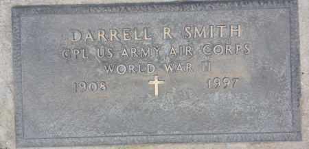 SMITH, DARRELL - Los Angeles County, California | DARRELL SMITH - California Gravestone Photos
