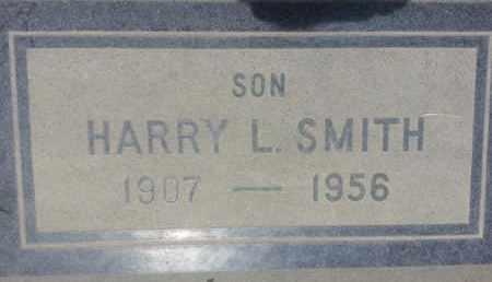 SMITH, HARRY - Los Angeles County, California | HARRY SMITH - California Gravestone Photos