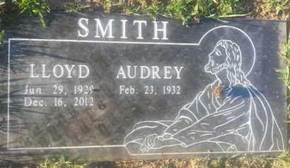 SMITH, AUDREY - Los Angeles County, California   AUDREY SMITH - California Gravestone Photos
