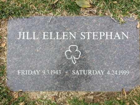 STEPHAN, JILL - Los Angeles County, California | JILL STEPHAN - California Gravestone Photos