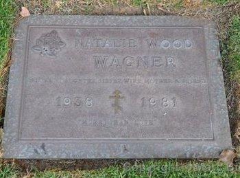WAGNER, NATALIA - Los Angeles County, California | NATALIA WAGNER - California Gravestone Photos