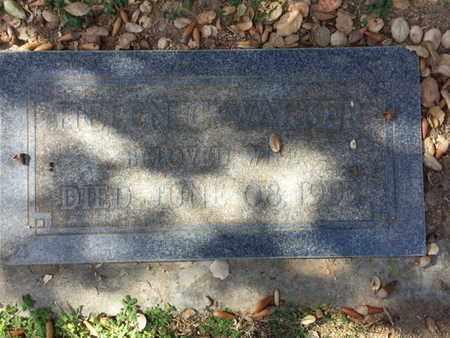 WALKER, HELEN G. - Los Angeles County, California | HELEN G. WALKER - California Gravestone Photos