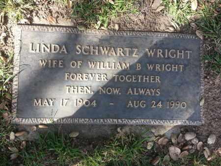 WRIGHT, LINDA - Los Angeles County, California   LINDA WRIGHT - California Gravestone Photos