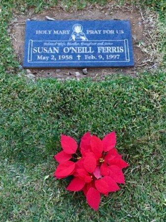 FERRIS, SUSAN - Orange County, California   SUSAN FERRIS - California Gravestone Photos