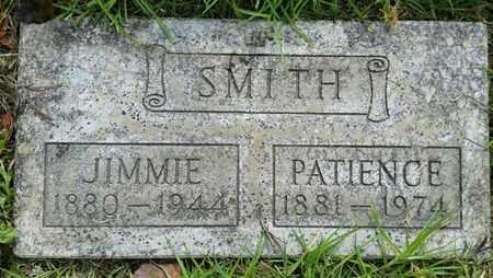 SMITH, JIMMIE - Orange County, California | JIMMIE SMITH - California Gravestone Photos