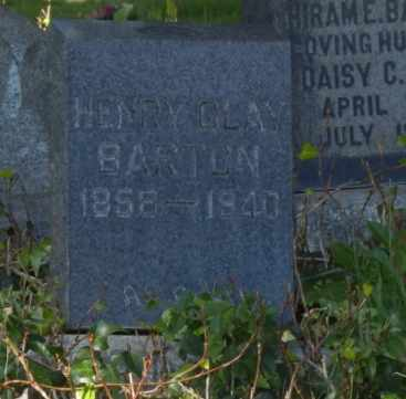 BARTON, HENRY - Sacramento County, California   HENRY BARTON - California Gravestone Photos