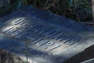 DAVIS, OLETA - Sacramento County, California | OLETA DAVIS - California Gravestone Photos