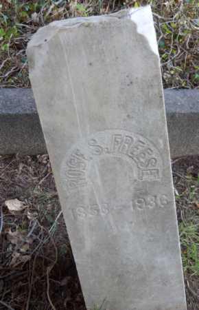 FREESE, ROSE - Sacramento County, California | ROSE FREESE - California Gravestone Photos