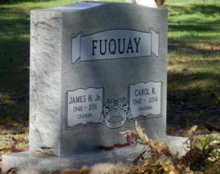 FUQUAY, JAMES - Sacramento County, California | JAMES FUQUAY - California Gravestone Photos