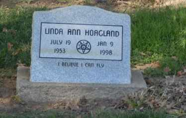 HOAGLAND, LINDA - Sacramento County, California | LINDA HOAGLAND - California Gravestone Photos