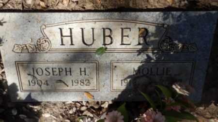 HUBER, JOSEPH - Sacramento County, California | JOSEPH HUBER - California Gravestone Photos
