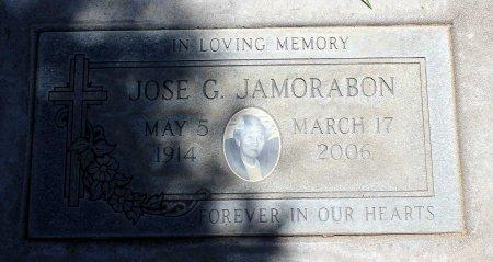 JAMORABON, JOSE G. - Sacramento County, California | JOSE G. JAMORABON - California Gravestone Photos