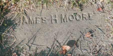 MOORE, JAMES - Sacramento County, California | JAMES MOORE - California Gravestone Photos