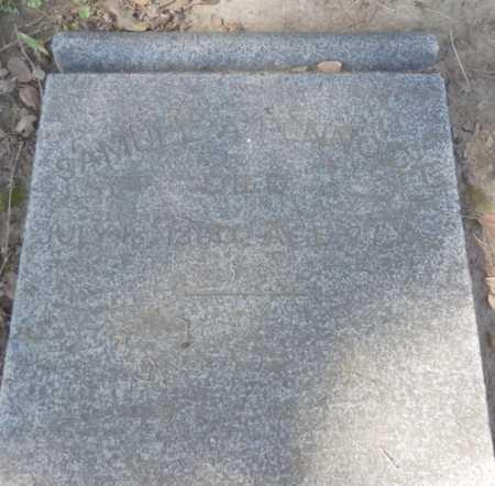 PENNOCK, SAMUEL - Sacramento County, California | SAMUEL PENNOCK - California Gravestone Photos