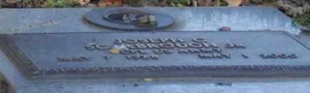 SCARBROUGH, JOSEPH - Sacramento County, California | JOSEPH SCARBROUGH - California Gravestone Photos