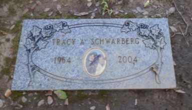 SCHWARBERG, TRACY - Sacramento County, California | TRACY SCHWARBERG - California Gravestone Photos
