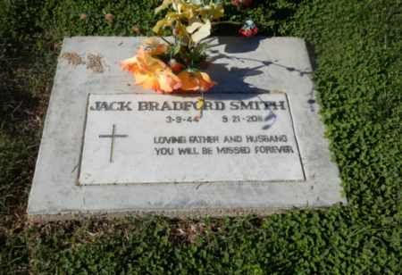 SMITH, JACK BRADFORD - Sacramento County, California | JACK BRADFORD SMITH - California Gravestone Photos
