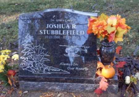 STUBBLEFIELD, JOSHUA - Sacramento County, California   JOSHUA STUBBLEFIELD - California Gravestone Photos
